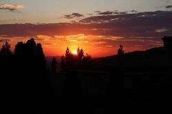 naplemente-Sümeg-Krigler Panzió