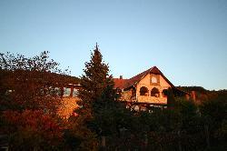 Krigler Panzió - ősz